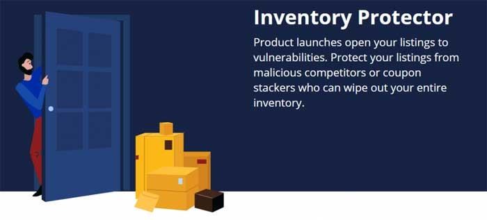Inventory Protector Helium 10